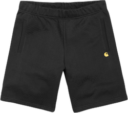Chase Sweat Short Black