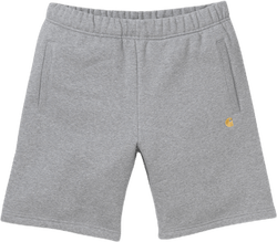 Chase Sweat Short Gray