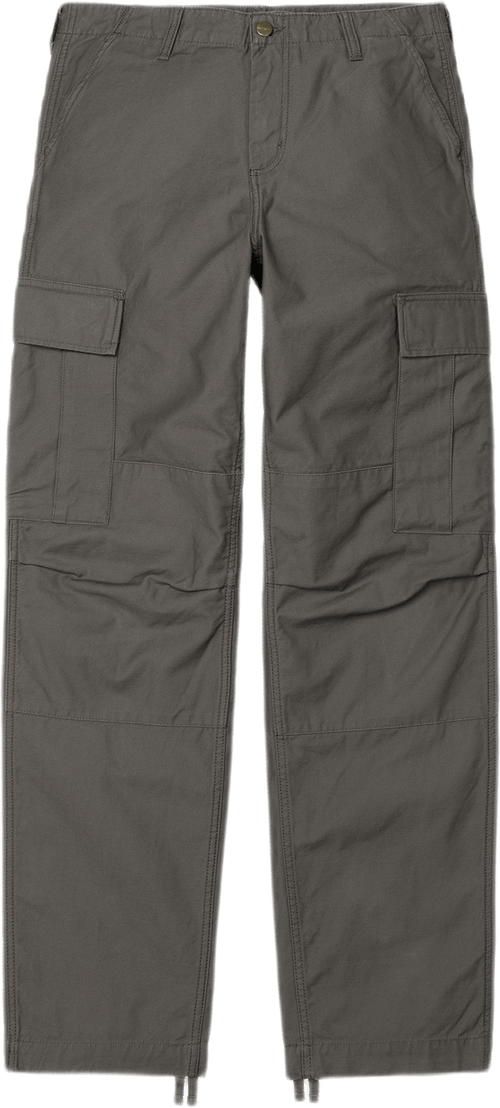 Wip Regular Cargo Pants Gray