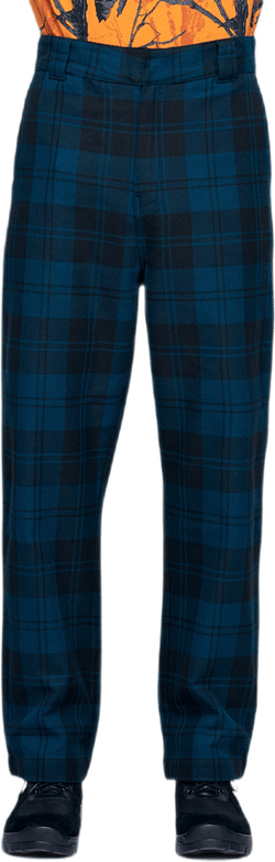 Pulford Pant Blue