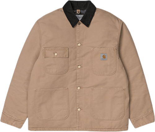 Og Chore Coat Brown