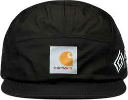 Gore Tex Point Cap Black