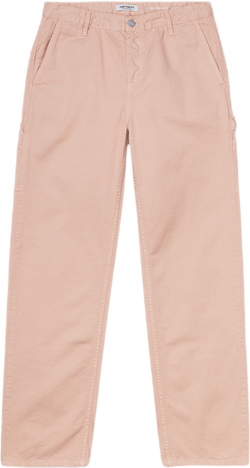 W Pierce Pant Straight Khaki