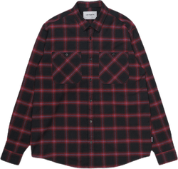 Darren Shirt Red