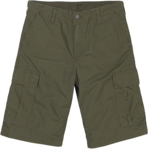 Regular Cargo Short Green