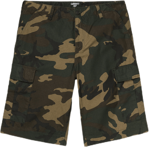 Regular Cargo Short Multi