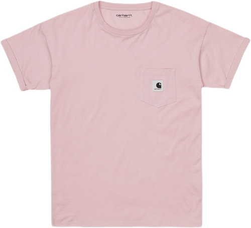 Wip Women´s Carrie Pocket T-sh Pink