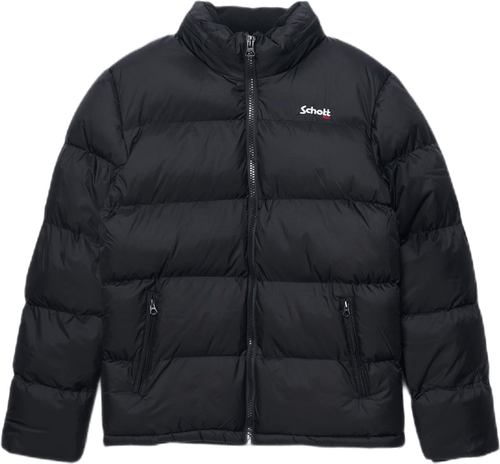 Idaho Jacket Black