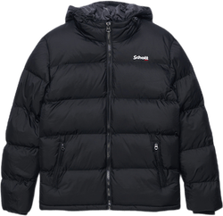 Idaho2 Jacket Black