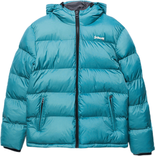 Idaho Jacket Blue