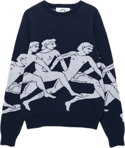 Marassthoniens Sweater Multi