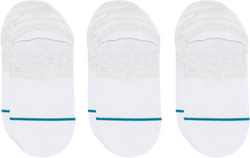 Gamut 2 3-pack Socks White