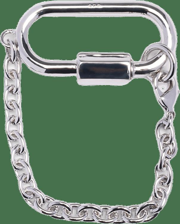 Max Bracelet Silver
