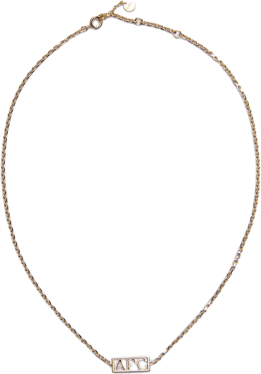 Noa Necklace Gold