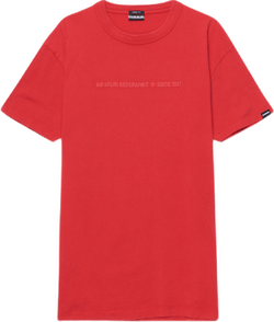 Sakat T-shirt Red