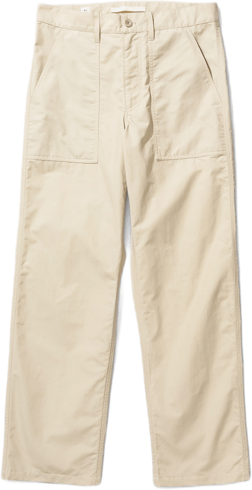 Aaro 60/40 Fatigue Pant Khaki