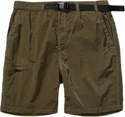 Luther Gmd Nylon Shorts Green