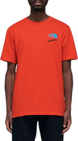 Extreme Tee Red