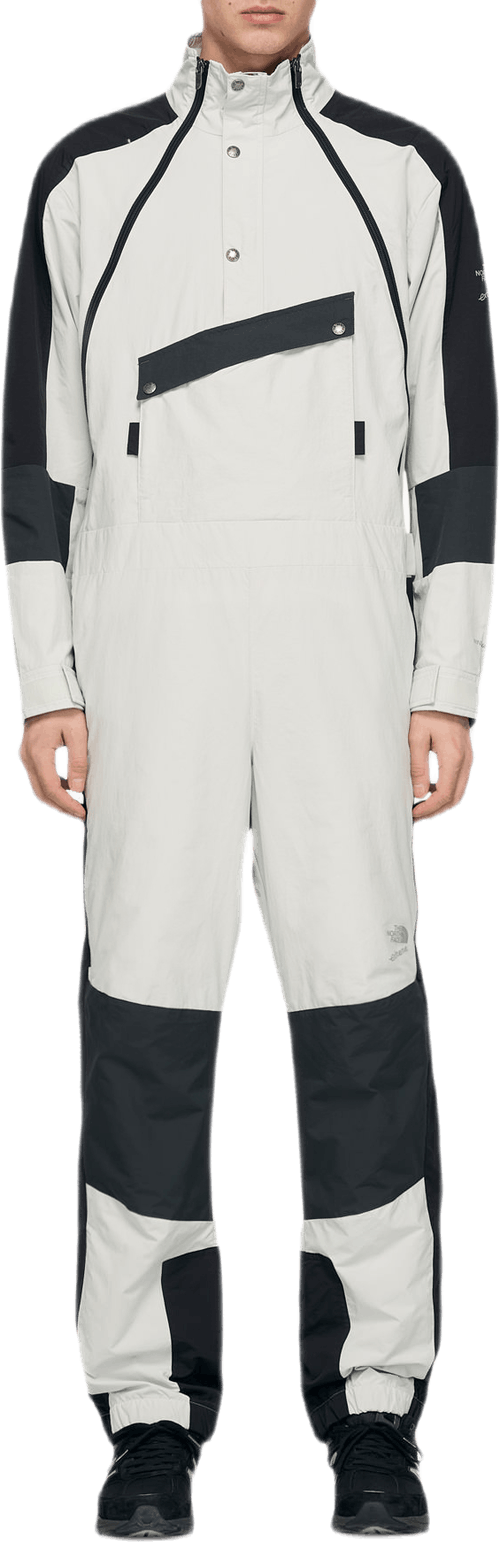 90 Extreme Wind Suit Gray