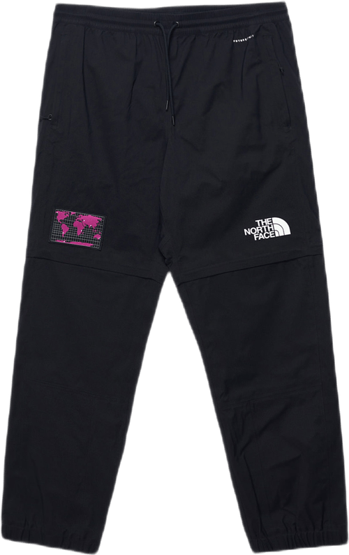 7se Futurelight Pant Black