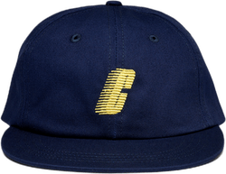 Race C Logo Hat Blue