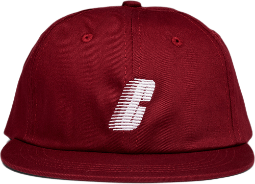 Race C Logo Hat Red