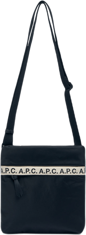 Repeat Bag Black