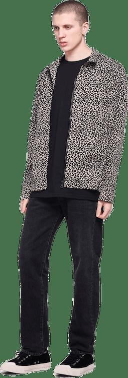 Mud Jacket Khaki