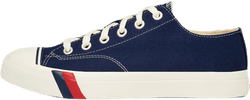 Royal Lo Classic Canvas Blue