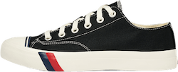 Black Lo Classic Canvas Black