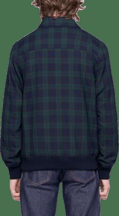 Sutherland Jacket Green