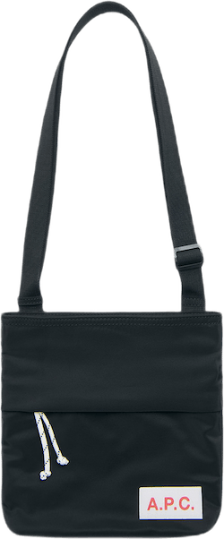 Protection Bag Black