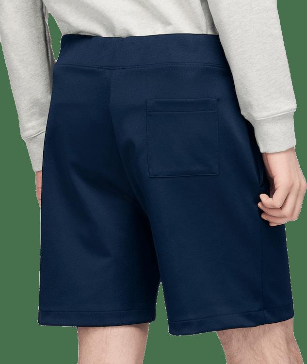 Elliott Shorts Blue
