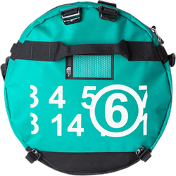 X Tnf Circle Base Camp Backpac Green