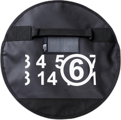 X Tnf Circle Base Camp Clutch Black