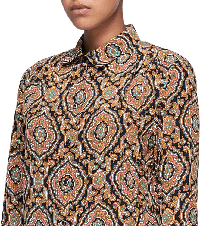 Sutton Shirt Multi