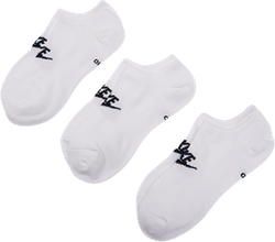 Everyday Essential Ns Socks White