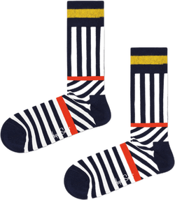 Stripes And Stripes Sock Multi