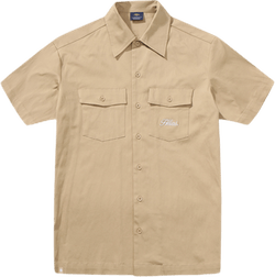 Low Ride Shirt Khaki