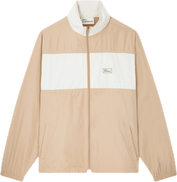 Paneled Nfpm Jacket Khaki