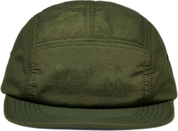 Speed Cap Green