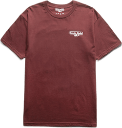 Trademark Tee Red