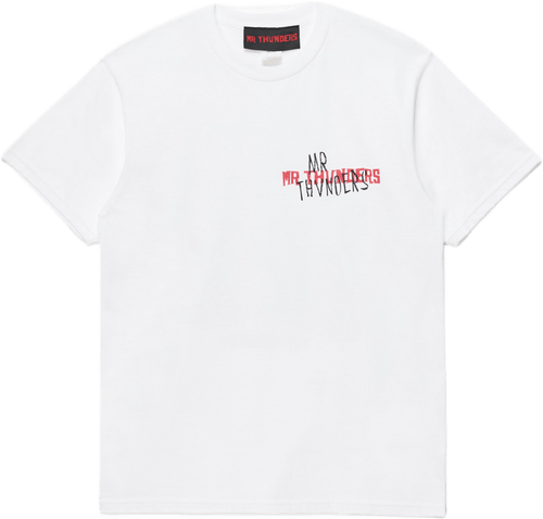 Sweetie Man T-shirt White
