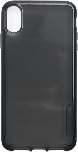 Pure Carbon Iphone Xs Max Black