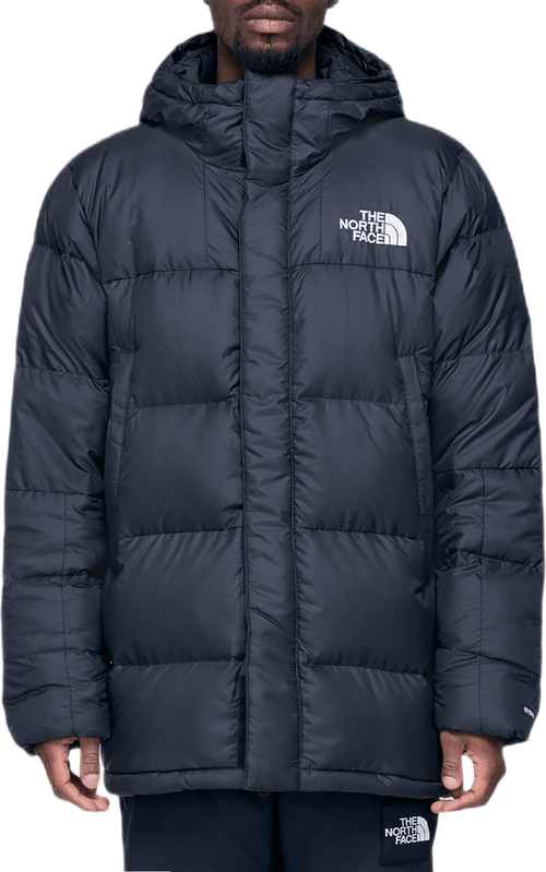Deptford Down Jacket Black