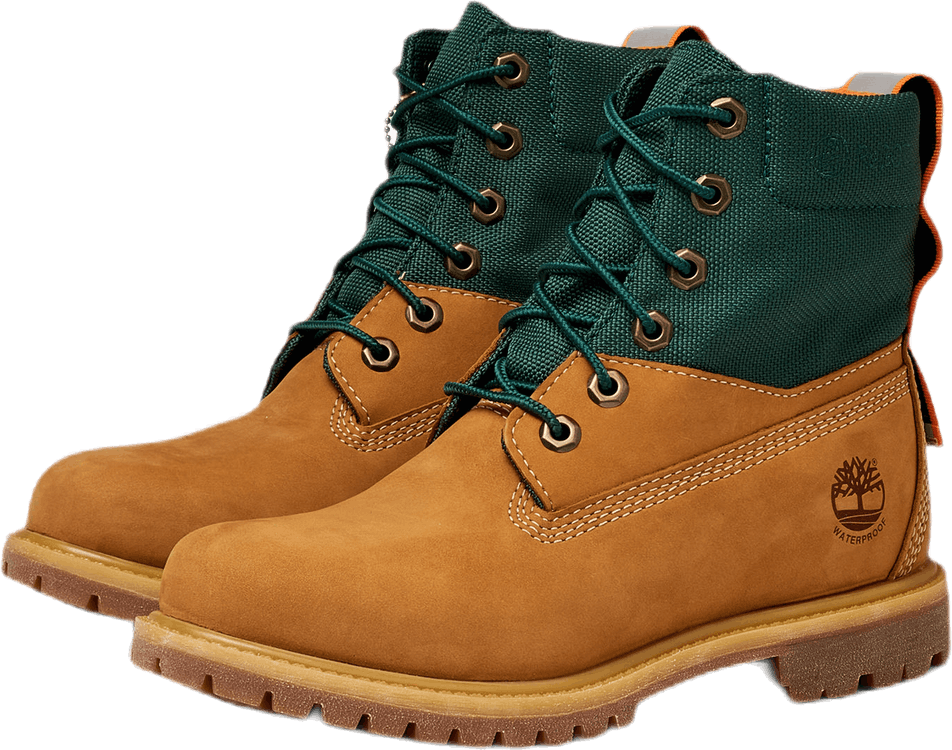 6 Wp Treadlight Boot W Khaki