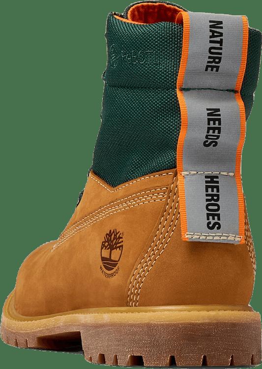 6 Wp Treadlight Boot Khaki