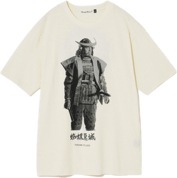 General T-shirt White