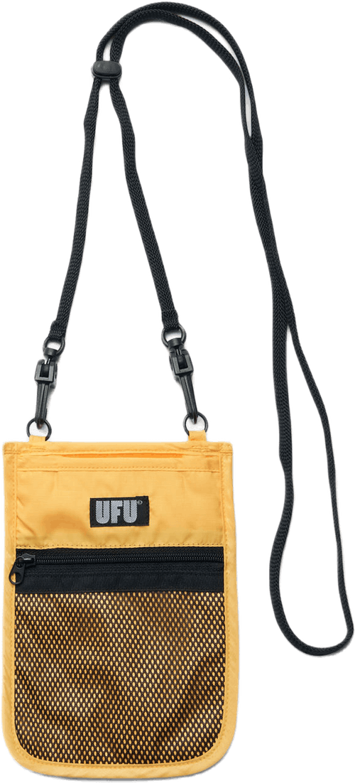 Safe Bag Yellow