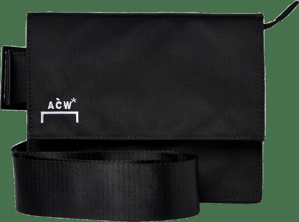 Utility Bag Black